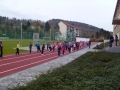 Eröffnung Sportplatz