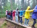 Waldjugendspiele Greiz 2018 Klasse 4