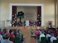 Vorlese- und Rezitatorenwettbewerb zur Lesewoche